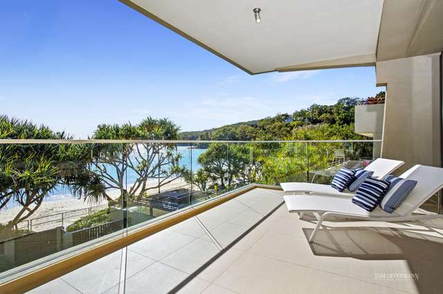 6/55 Hastings Street, Noosa Heads QLD 4567