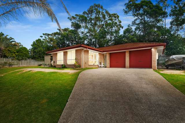 3 Donegal Court, Little Mountain QLD 4551