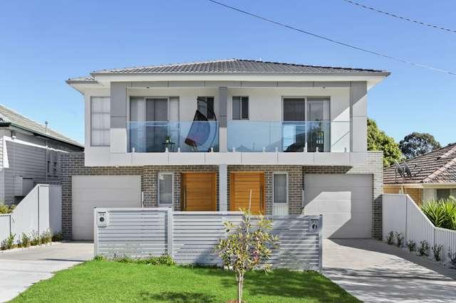 39a & 39b Villiers Street, Merrylands NSW 2160