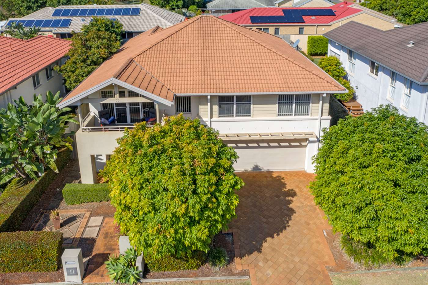 Main view of Homely house listing, 11/130 Gordon Street, Ormiston, QLD 4160