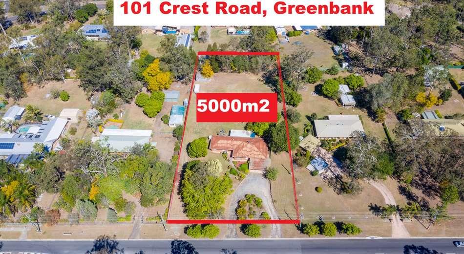 101 Crest Road