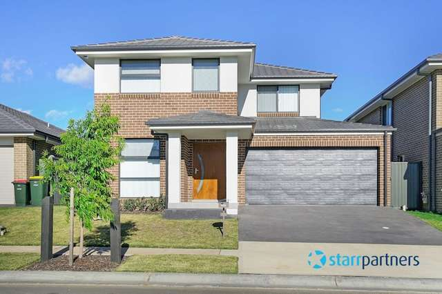 50 Brooklime Crescent, Denham Court NSW 2565
