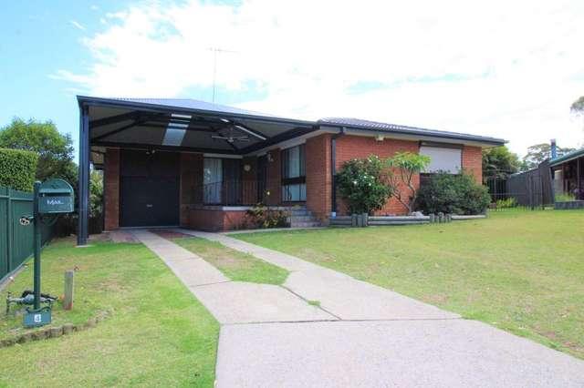 4 Rydal Place, Cranebrook NSW 2749