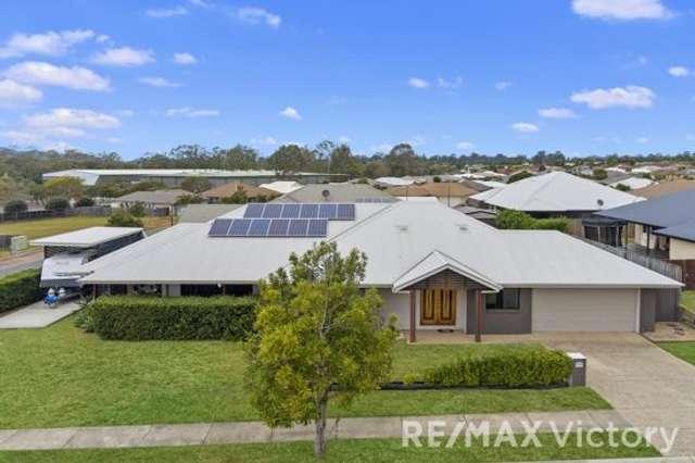 12 Ashbrook Drive, Morayfield QLD 4506