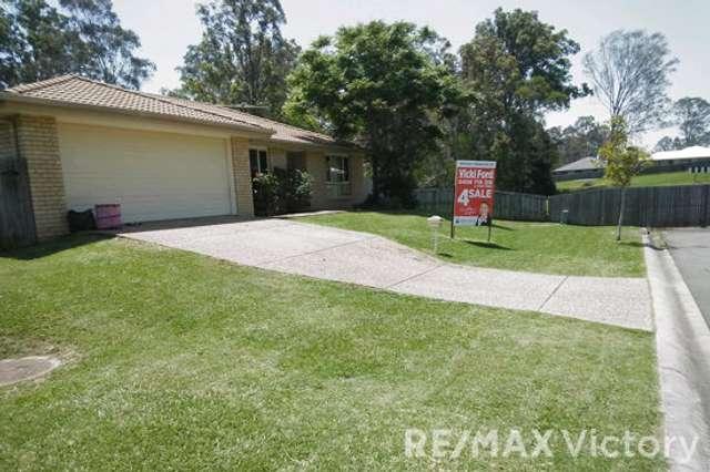 16 Silkyoak Drive, Morayfield QLD 4506