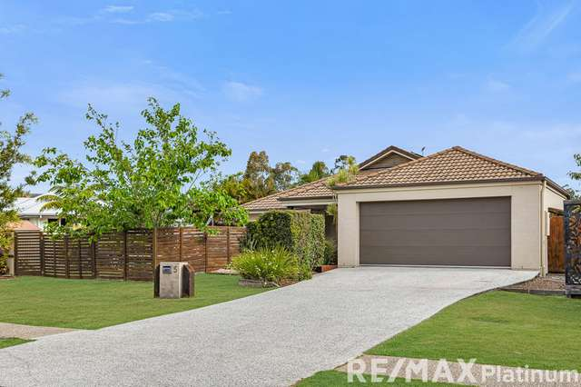 5 Lookout Place, Narangba QLD 4504
