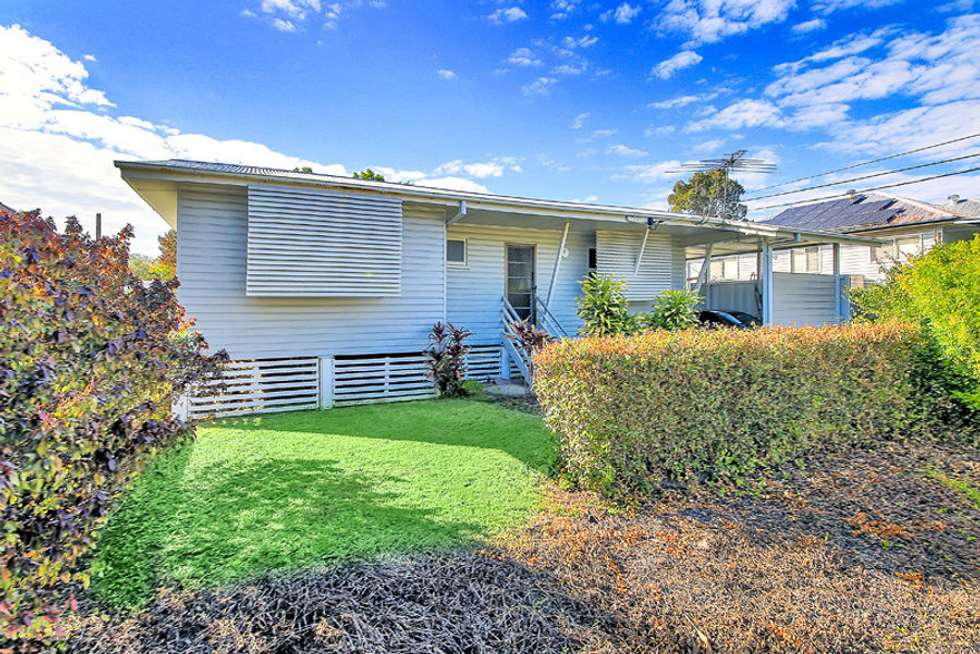 Second view of Homely house listing, 50 Gallipoli Road, Carina Heights QLD 4152