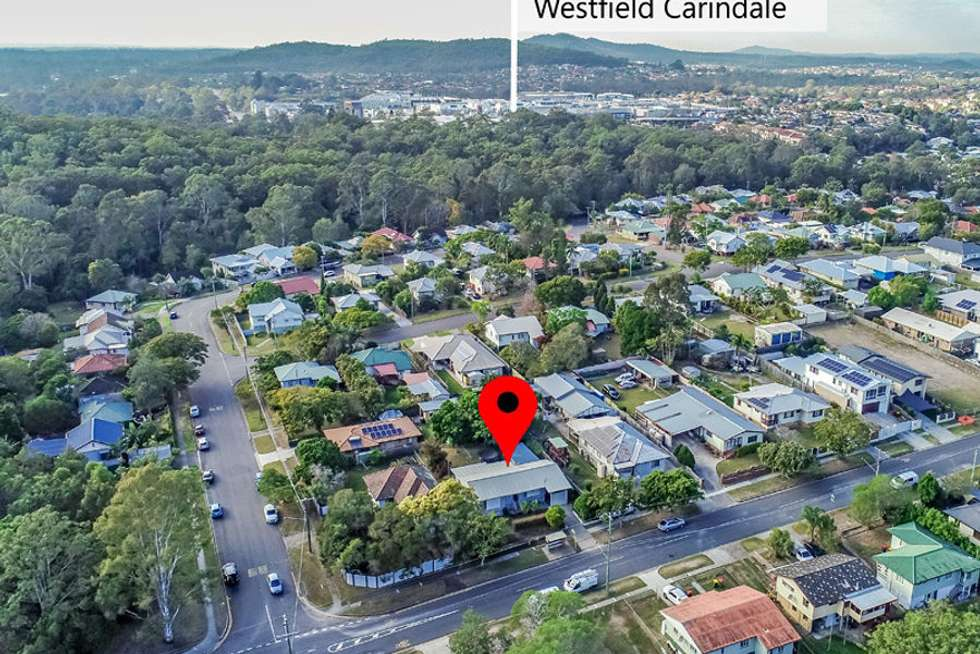 Third view of Homely house listing, 50 Gallipoli Road, Carina Heights QLD 4152