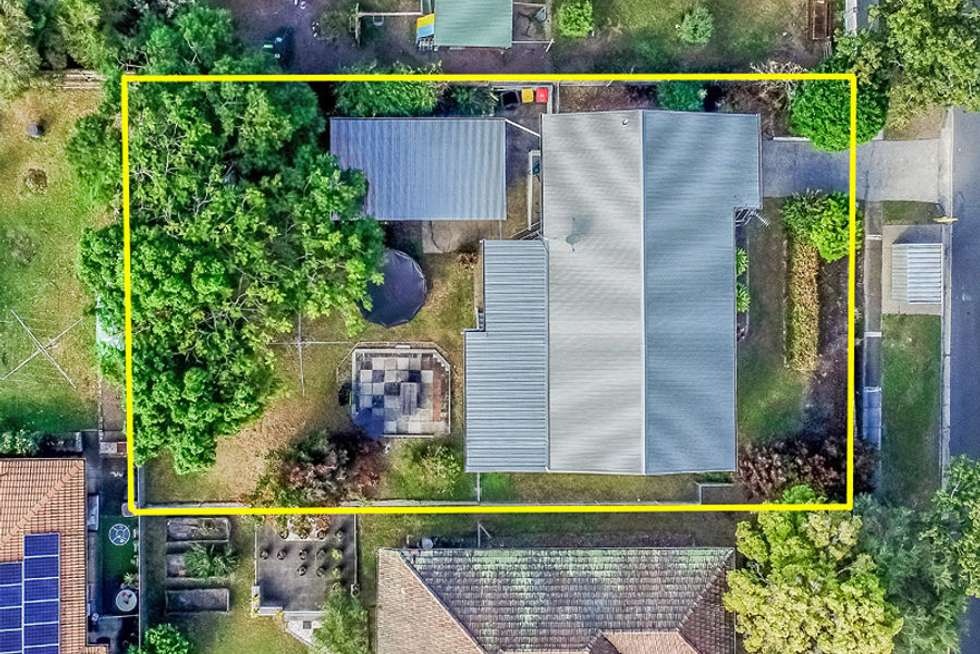 Fourth view of Homely house listing, 50 Gallipoli Road, Carina Heights QLD 4152
