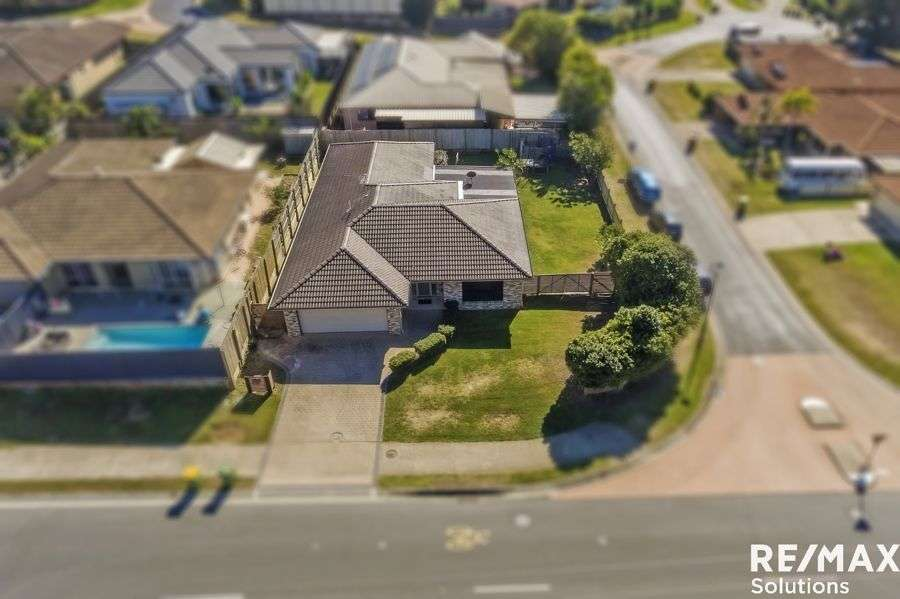 Main view of Homely house listing, 62 Whitehorse Road, Dakabin, QLD 4503