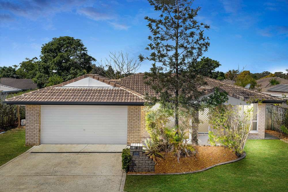 Main view of Homely house listing, 5 Fintona Close, Boondall, QLD 4034