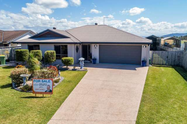25 Peacock Place, Marian QLD 4753