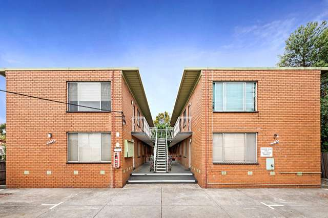 12/449 Brunswick Road, Brunswick West VIC 3055