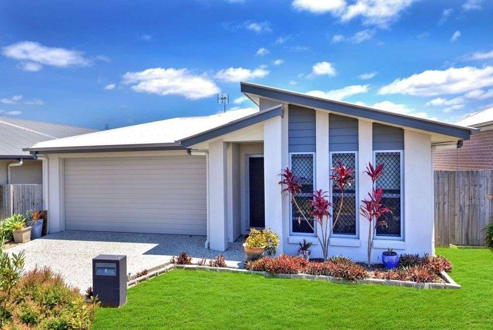 Main view of Homely house listing, 5 Ginger Street, Caloundra West, QLD 4551