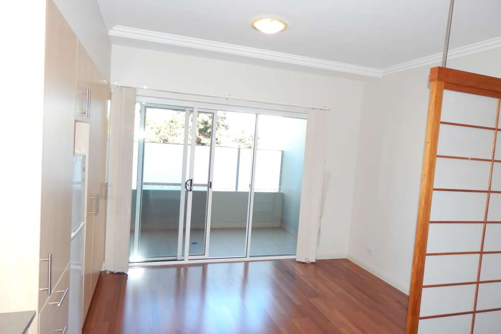 Second view of Homely apartment listing, 9/88-94 New Canterbury Rd, Petersham NSW 2049