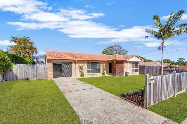 45 Mortlake cr, Boronia Heights QLD 4124
