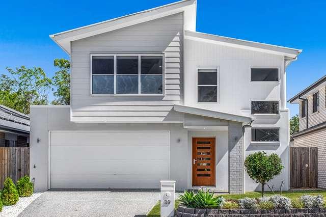 39 Lockyer Place, Drewvale QLD 4116