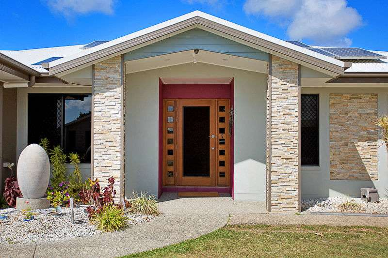 Main view of Homely house listing, 34 Gingham Street, Glenella, QLD 4740