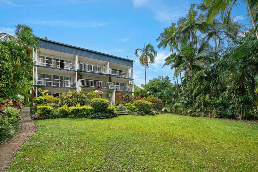 Main view of Homely unit listing, 6/6 Deauville Close, Yorkeys Knob, QLD 4878
