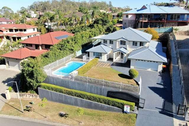 73 Abel Smith Crescent, Mount Ommaney QLD 4074