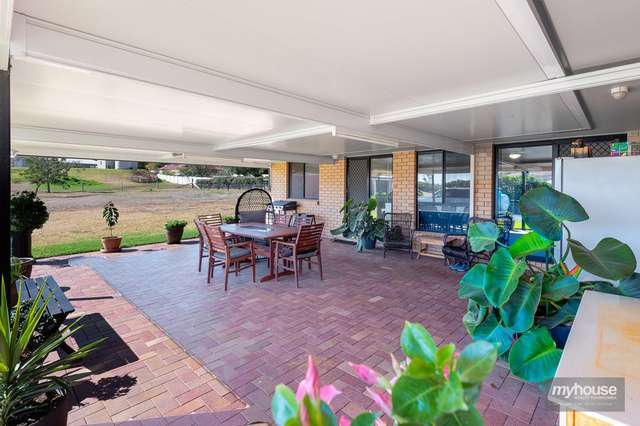 7 Phoebe Court, Cotswold Hills QLD 4350