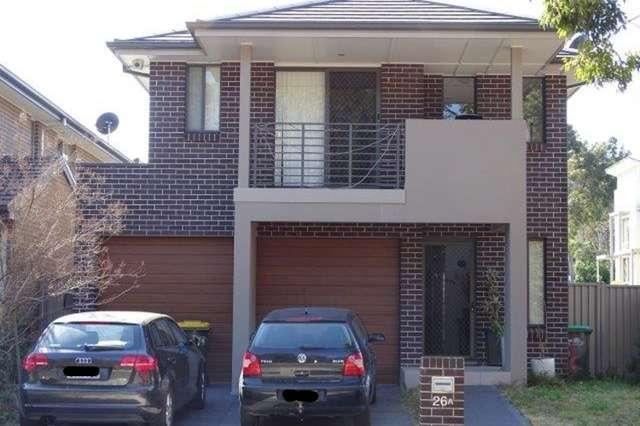 26a Riveroak Circuit, Kellyville NSW 2155