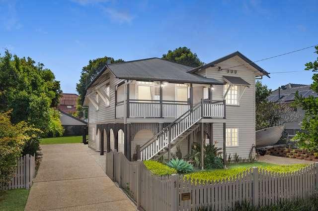 49 Haylock Street, Wynnum QLD 4178