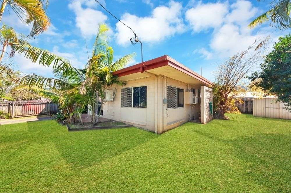 Main view of Homely semidetached listing, 2/1 Kauri Street, Manoora, QLD 4870