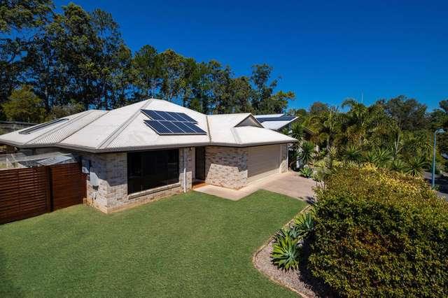 22 Gallows Place, Palmwoods QLD 4555