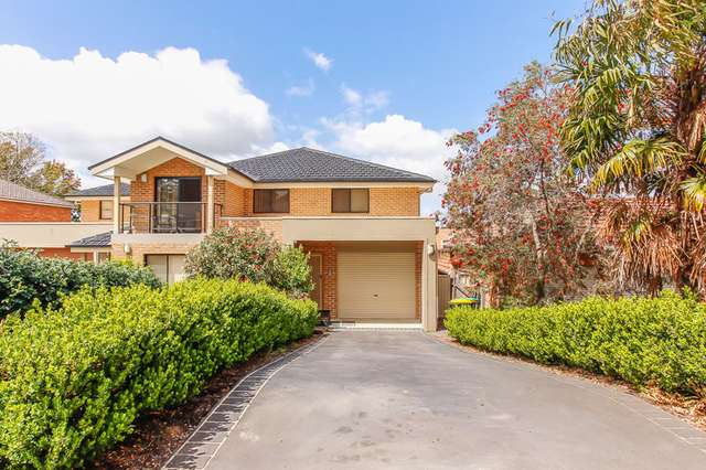 6 Lambert Street, West Ryde NSW 2114