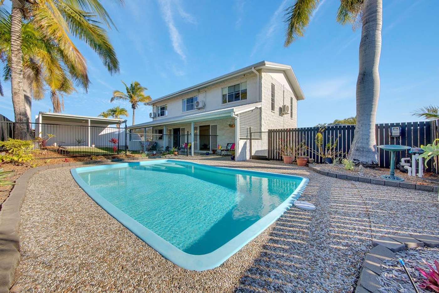 Main view of Homely house listing, 119 Malpas Street, Boyne Island QLD 4680