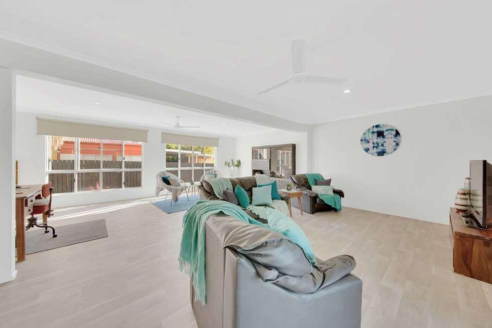 Second view of Homely house listing, 119 Malpas Street, Boyne Island QLD 4680