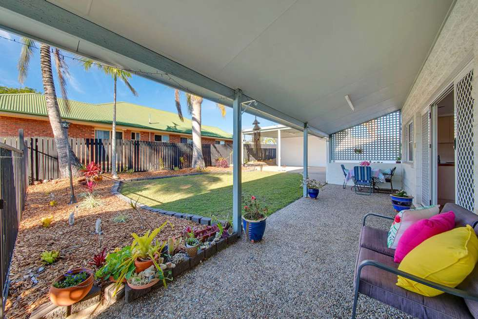 Third view of Homely house listing, 119 Malpas Street, Boyne Island QLD 4680