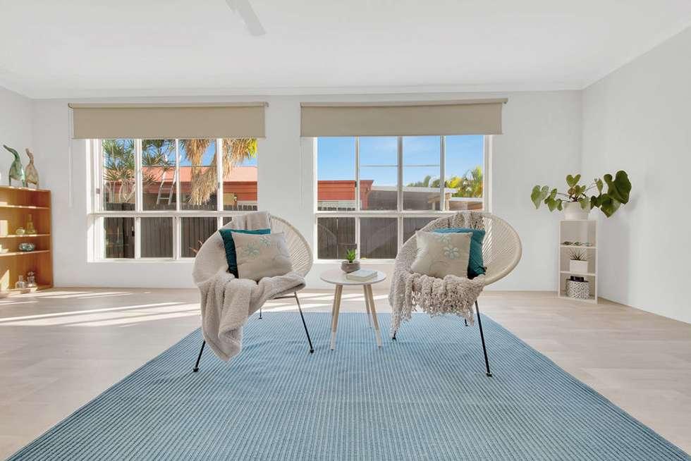 Fifth view of Homely house listing, 119 Malpas Street, Boyne Island QLD 4680