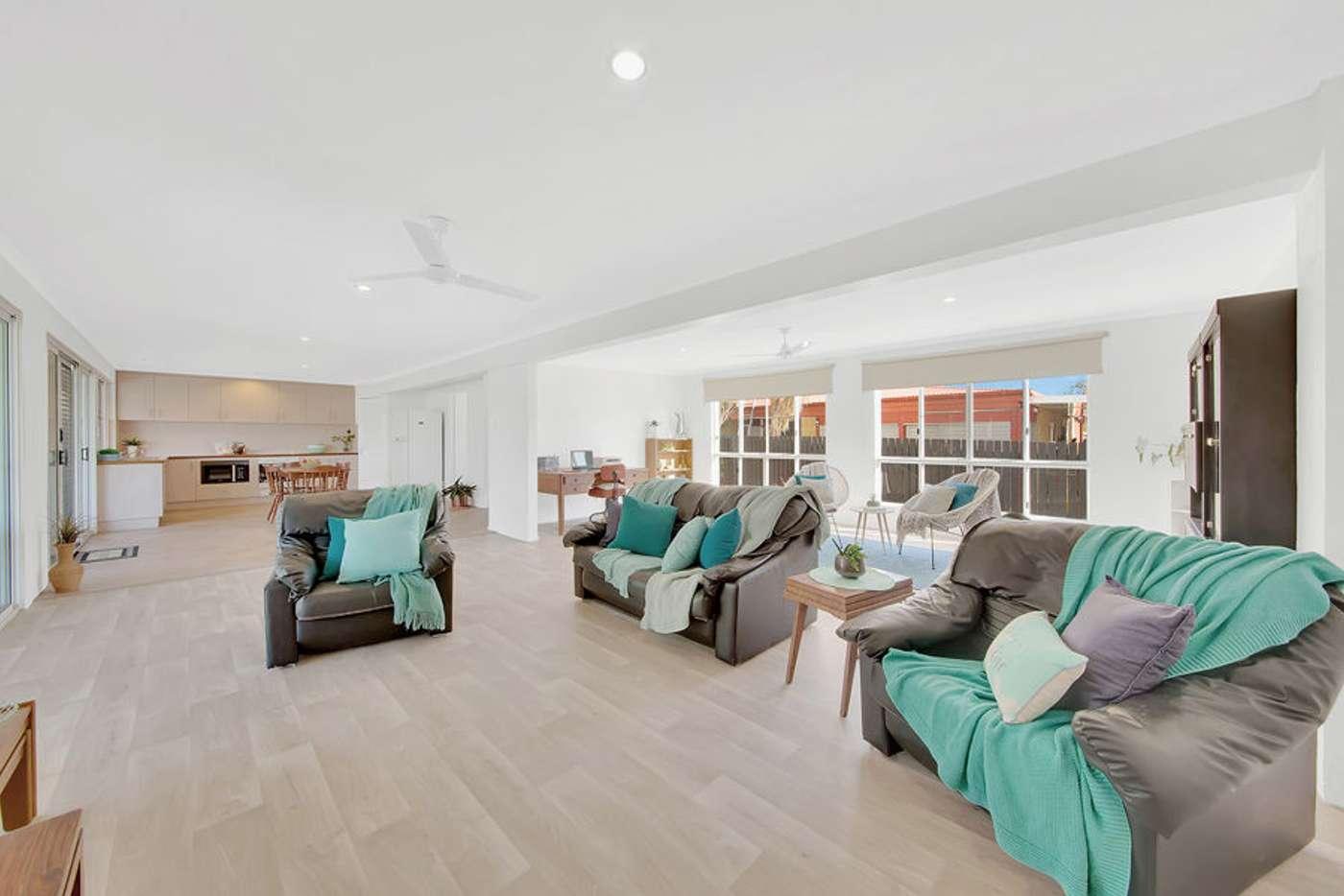 Seventh view of Homely house listing, 119 Malpas Street, Boyne Island QLD 4680