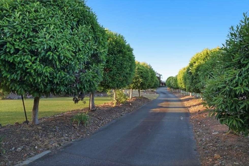 Second view of Homely acreageSemiRural listing, 5 Burton Lane, Samford Valley QLD 4520