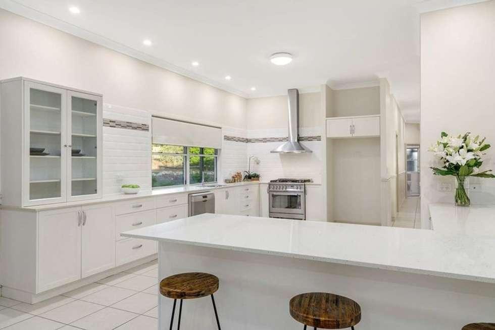Third view of Homely acreageSemiRural listing, 5 Burton Lane, Samford Valley QLD 4520