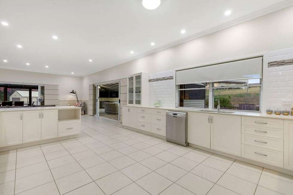 Fourth view of Homely acreageSemiRural listing, 5 Burton Lane, Samford Valley QLD 4520