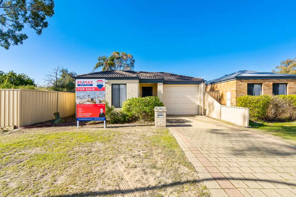 25 Bent Street, Cannington WA 6107