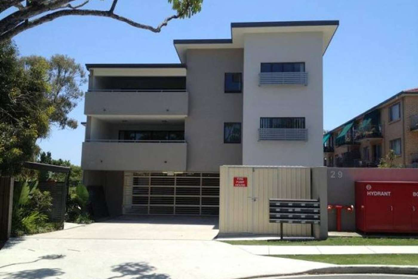 Main view of Homely unit listing, 9/29 Pretoria Street, Zillmere QLD 4034