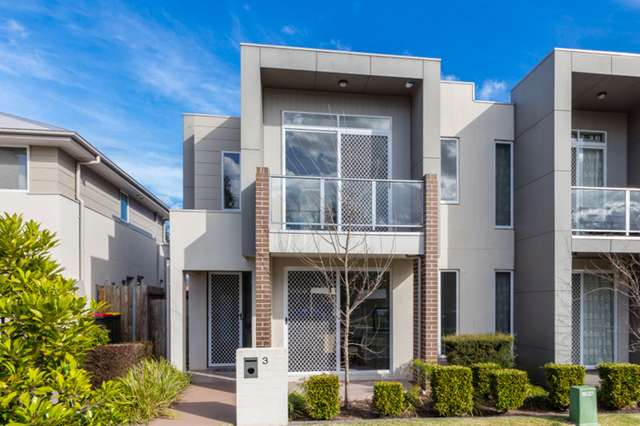 3 Clematis Circuit, The Ponds NSW 2769