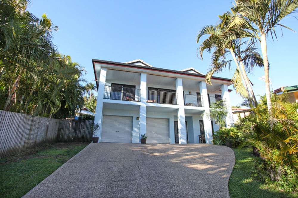 Main view of Homely house listing, 40 Fairmeadow Dr, Mount Pleasant, QLD 4740