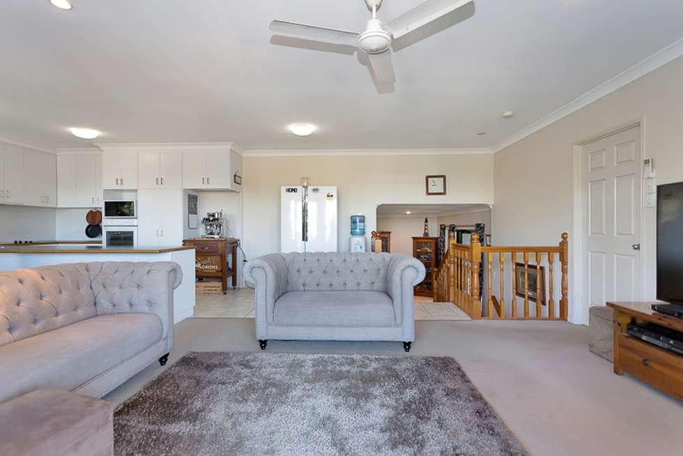 Second view of Homely house listing, 40 Fairmeadow Dr, Mount Pleasant QLD 4740