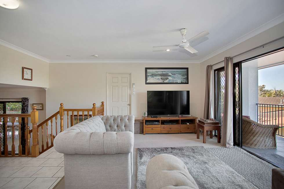 Fourth view of Homely house listing, 40 Fairmeadow Dr, Mount Pleasant QLD 4740