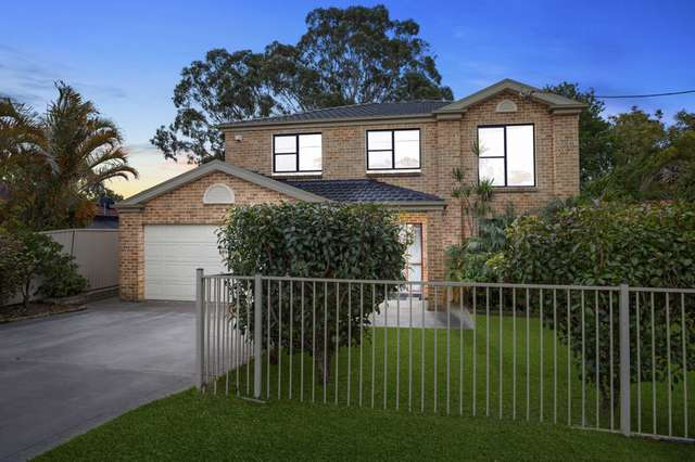 5 Lake Street, Wyee Point NSW 2259