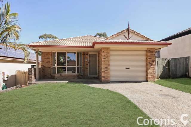 8 Sarabah Place, Forest Lake QLD 4078