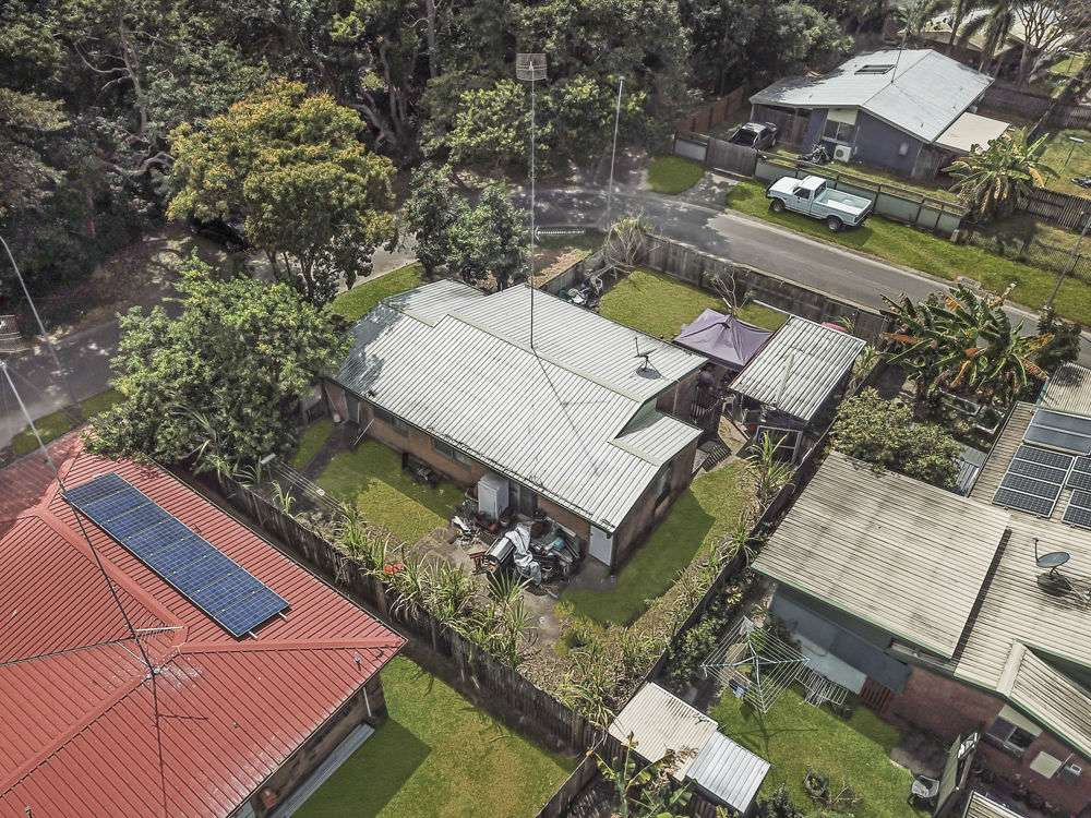 Main view of Homely house listing, 5 Fabris Street, Mooroobool, QLD 4870