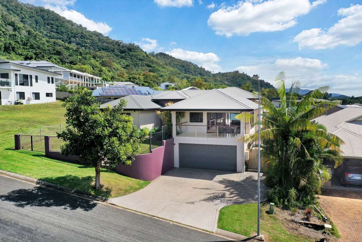 Main view of Homely house listing, 4 Trumpeter Street, Kanimbla QLD 4870