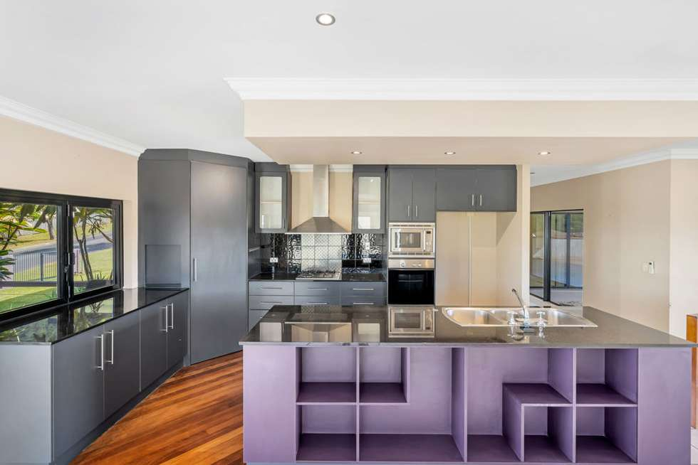 Fourth view of Homely house listing, 4 Trumpeter Street, Kanimbla QLD 4870