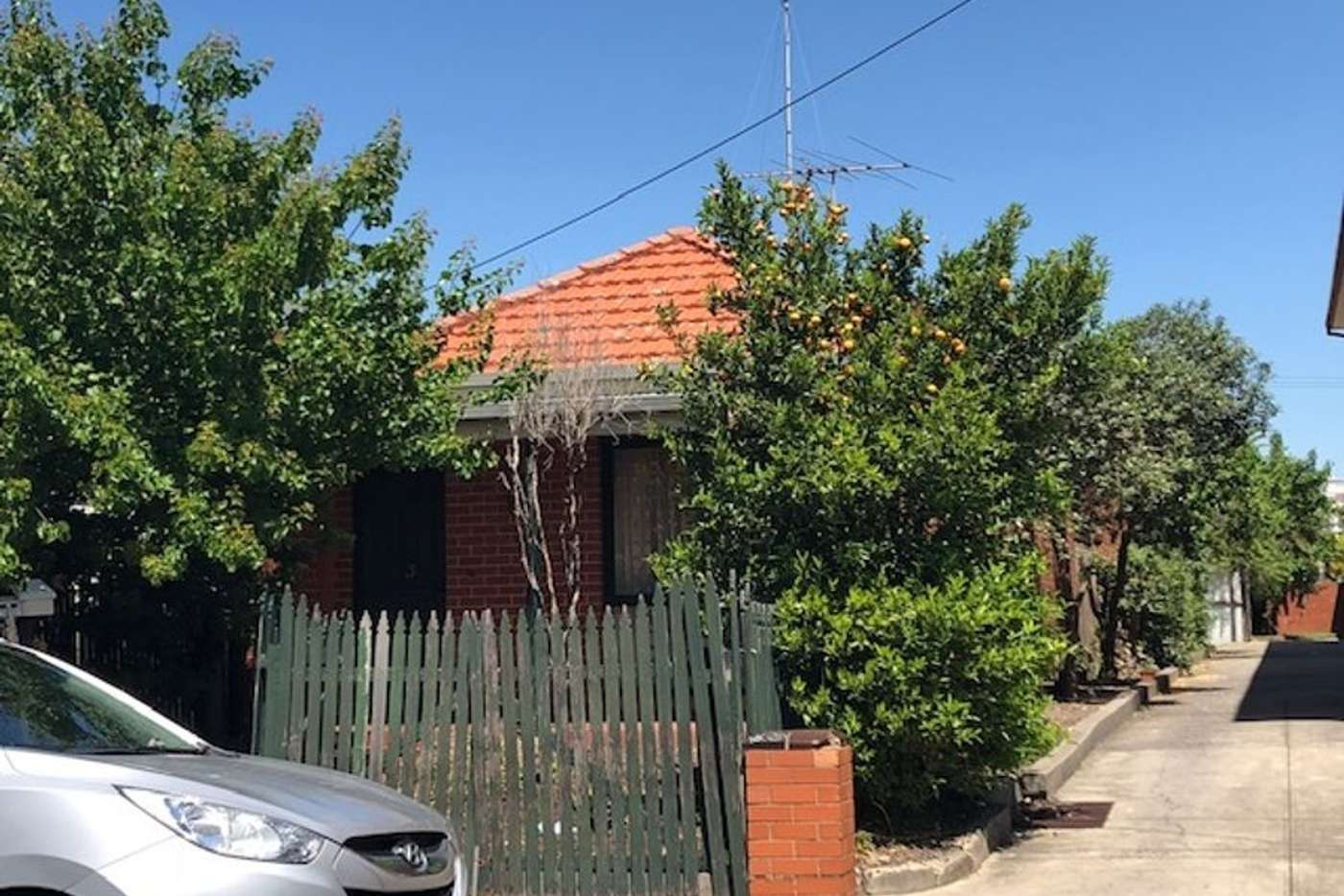 Main view of Homely house listing, 3 Jessie Street, Coburg VIC 3058